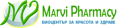 Аптеки МАРВИ - Вашата Онлайн Аптека | Marvi.BG