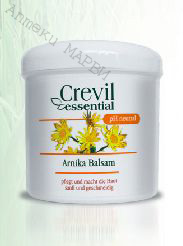 Crevil Essential / Кревил, Балсам с Арника, 250 мл.