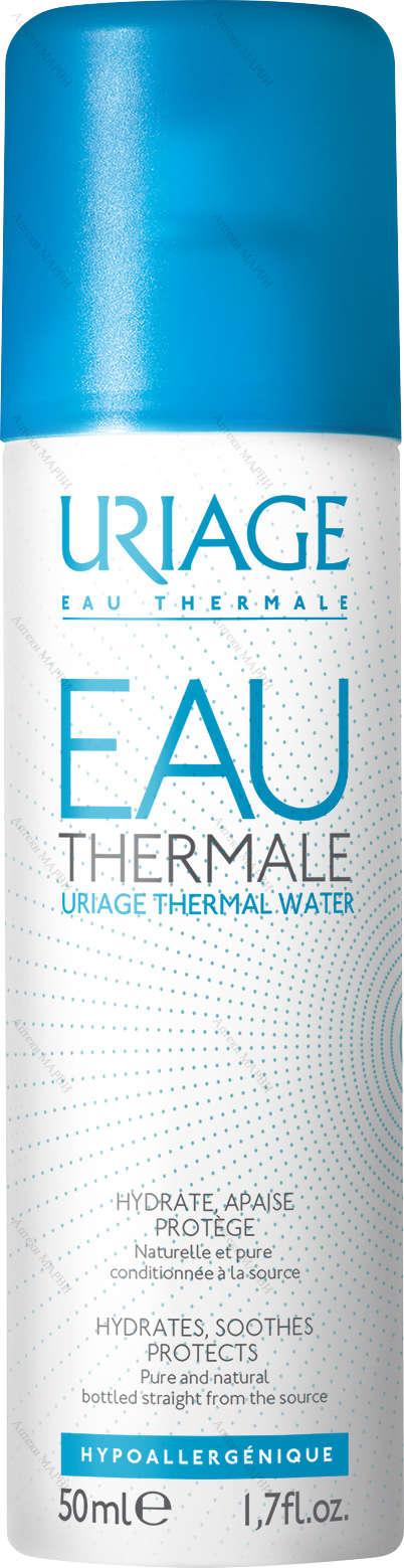 URIAGE Eau Thermale Термална вода-спрей 50 мл.